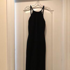 Calvin Klein Gown